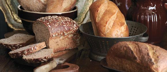 Avoid Bread-Aisle Confusion