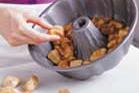 Cinnamon Pull-Apart Bread - Step 3