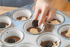 Mini OREO Surprise Cupcakes - Step 4