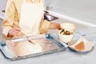Foil Pack Dinner - Step 1