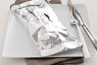 Foil Pack Dinner - Step 5