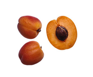 Purchasing and Preparing Apricots