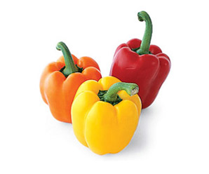 Seasonal Produce: Bell Peppers
