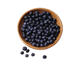 Seasonal Produce: Blueberries