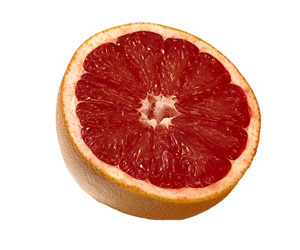 Seasonal Produce: Grapefruit