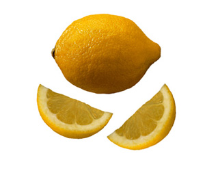 Seasonal Produce: Lemons