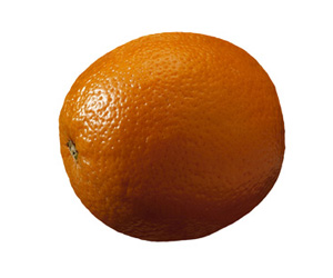 Seasonal Produce: Navel Oranges
