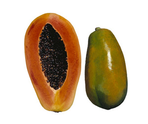 Seasonal Produce: Papayas