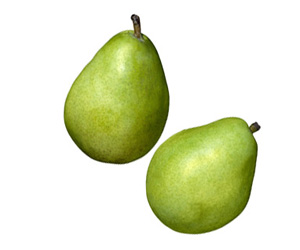 Seasonal Produce: Pears