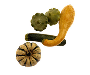 Seasonal Produce: Summer Squash