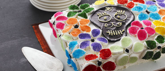 How to Celebrate Día de los Muertos, or Day of the Dead