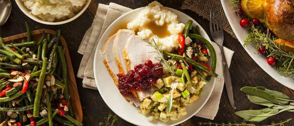 10 Thanksgiving Leftover Recipes to Gobble Up This Year