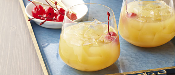Whiskey Sour Drink Recipe