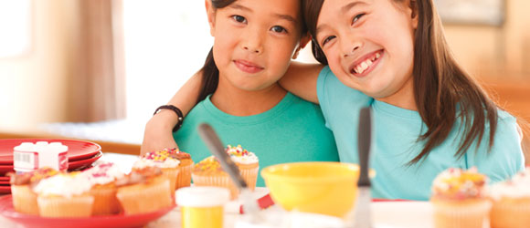 Food Safety Tips for Your Kids