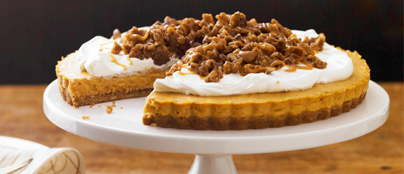 15 Tasty Desserts for Thanksgiving