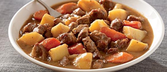 Irish Stew Recipe with Lamb