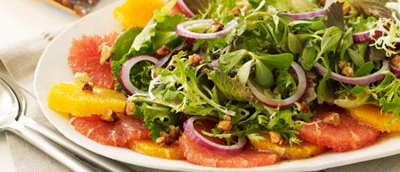 Sunshine Citrus Salad