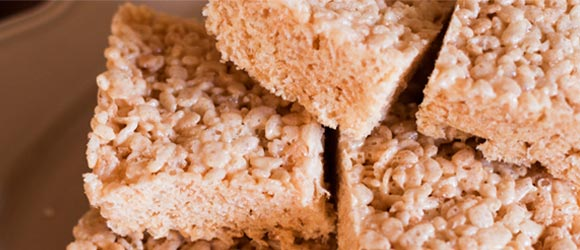Marshmallow RICE KRISPIES® TREATS™