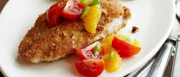 las mejores recetas para una cena romantica