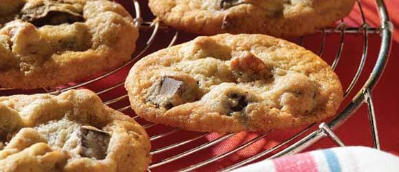 10 Ideas for National Chocolate Chip Cookie Day