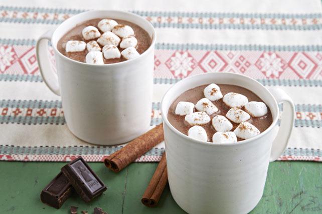 Chocolate Champurrado (Chocolate Atole)