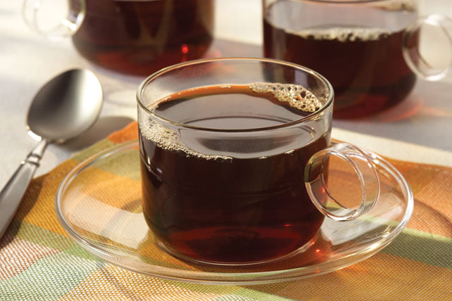 Harvest Coffee Cider