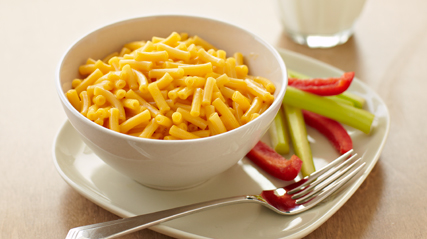 Kids Can Cook: Macaroni & Cheese