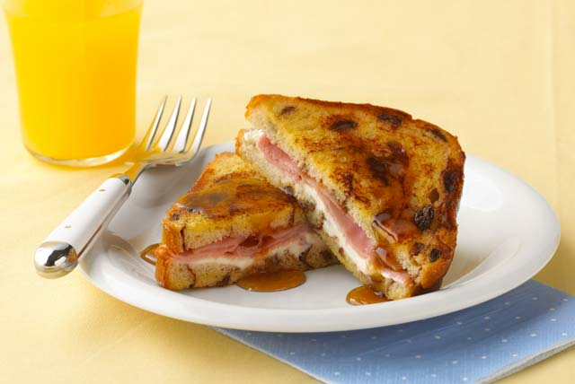 Kids Can Cook: Stuffed French Toast