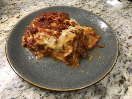San Giorgio Lasagna My Food And Family