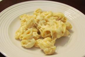 Alfredo Sauce: Quick and EASY
