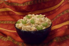 Macaroni Salad Lexington