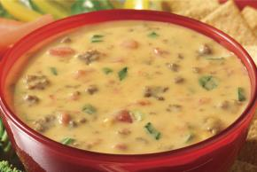 Velveeta Cheese Hot Dip