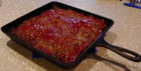 Janyce's Favorite Meatloaf